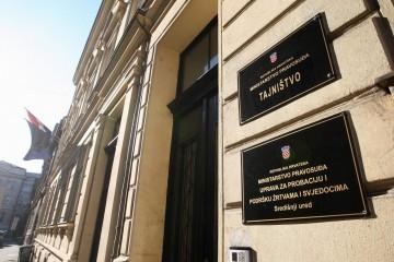Ministarstvo će utvrditi postoje li pretpostavke za slanje zamolnice DORH-u