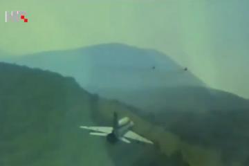 Na današnji dan 1992. – Bijegom iz 'JNA' hrabri piloti dali su nam prve borbene zrakoplove