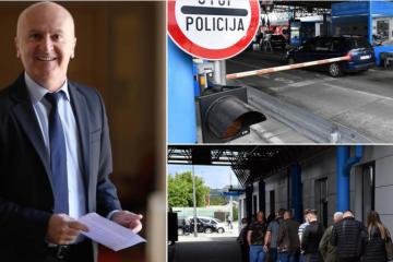 PREDRAG MATIĆ: 'HOS-ovci su dragi pripadnici hrvatskih branitelja!' Evo što misli o pozdravu ZDS