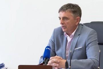 Predsjednik Županijskog suda u Osijeku: Ovo je težak dan za ovaj sud i pravosuđe
