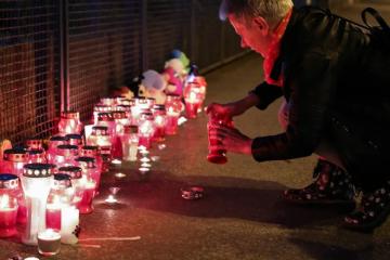 'Zapalimo u 21 sat svijeću za djevojčicu. To je najmanje što možemo učiniti za žrtve nasilja'
