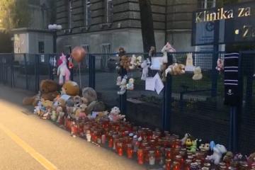 Tužno jutro u Hrvatskoj: Cijela država oplakuje tragično preminulu djevojčicu (2)
