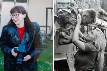 U 58. GODINI Preminula je fotografkinja Lea Krivošić, autorica poznate ratne fotografije ''Poljubac Groma''