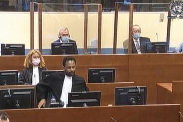 (UŽIVO) POČELO IZRICANJE PRESUDE LOGISTIČARIMA SMRTI! Simatović i Stanišić sjede u sudnici: Hoće li ih ovaj puta kazniti?