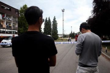 U PRIHVATILIŠTU PORIN: Azilant (30) osumnjičen da je za '1000 eura po glavi' prokrijumčario 51 migranta!
