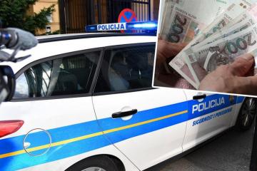 Lažno se predstavili pa prevarili djeda, on im prepisao imovinu u vrijednosti od 700.000 kuna