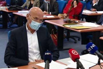 Suđenje u aferi Agram: Petar Pripuz iznio obranu