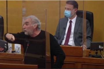PRKAČIN PONOVNO OŠTRO PO SPC 'Ona je u zadnjih 100 godina najpodmukliji i najuporniji neprijatelj hrvatskog naroda'