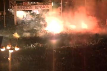 Na današnji dan 1989. Prljavo kazalište održalo je koncert koji je okupio čak 300.000 ljudi.