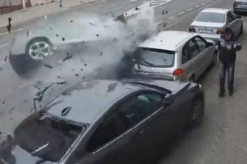 PRIJETE MU TRI GODINE ZATVORA: Evo za što policija tereti vozača iz Dubrave