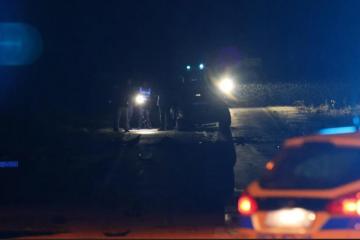 Teška nesreća u blizini Knina, poginula dvojica mladića