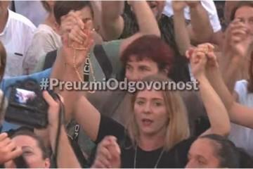 U subotu u 15 h Festival slobode u Zagrebu: Veliki prosvjed protiv koronamjera