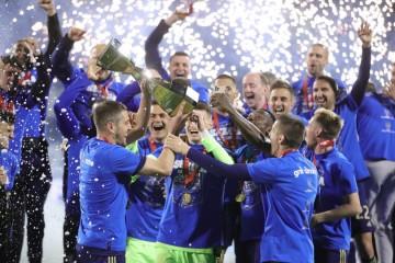 Sada se sve zna; evo kakav europski put čeka Dinamo i ostale naše predstavnike