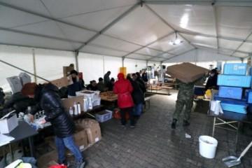 MORH POJASNIO: Kuhinjski modul u Hrvatskoj vojsci manje je ekonomičan i učinkovit! Kažu da im nije potreban za stradale u potresu?