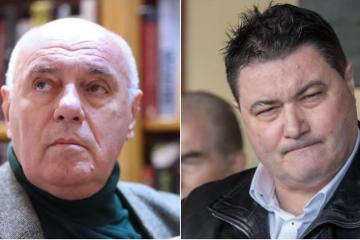 Vukušić 'matirao' Puhovskoga: 'Bolje biti polupismen, nego dvoličan, kao što je taj profesor, koji je obećao puno toga braniteljima pa nikada nije učinio ništa'