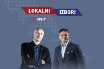 Gradonačenik Splita bit će --- Ivica Puljak (Centar) ili Vice Mihanović (HDZ)