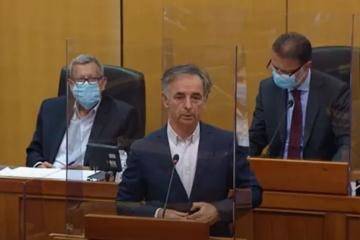 Milorad Pupovac branio Spomenku Đurić pa prozvao Škoru