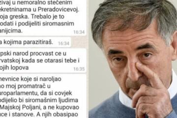 Pupovac o Milanoviću: Ovo je vrsta vulgarnosti, trumpizma u hrvatskoj politici...