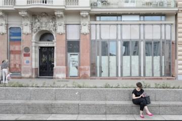 (FOTO) TUŽAN PRIZOR NA ZAGREBAČKOM TRGU: Nekad se čekalo da se oslobodi mjesto, danas pustoš