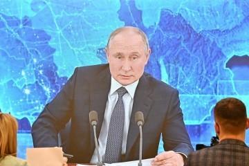 Putin: Rusija odobrila prvo cjepivo protiv covida-19