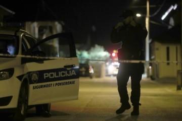 IZLAZE STRAŠNI DETALJI UBOJSTVA U SPLITU: Sin osumnjičen da je zapalio majku i bacio je u kadu