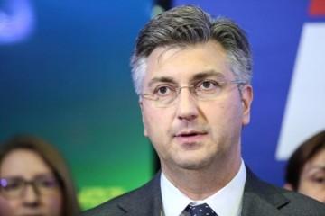 PREMIJER PLENKOVIĆ ZAGRMIO: Da ja vrijeđam poput Milanovića letjele bi bombe, i izbacili bi na nas vilama!