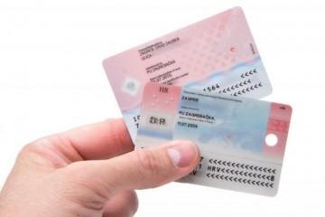 RASTE CIJENA: Požurite po nove osobne iskaznice ako ih ne želite platiti više