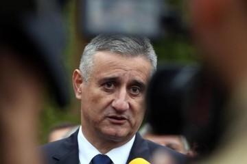 Sanjin Baković: Karamarko je nevin. Zašto se o Karamarkovoj presudi aktualni vrh HDZ-a ne oglašava?