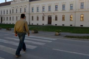 Lažna dojava o bombi na sudu u Vinkovcima