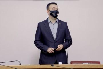 (VIDEO) PAVLIČEK ŽELI ZAŠTITITI HRVATSKU KUNU: 'O ovako bitnoj temi ne mogu odlučivati pojedinci u svojim uredima, već isključivo hrvatski narod!'
