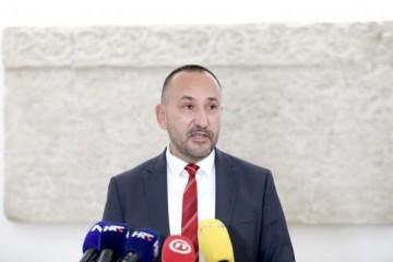 SUVERENISTI PREDSTAVLJAJU SVOJA POJAČANJA: Očekuju da će Škoro ostati potpredsjednik Sabora