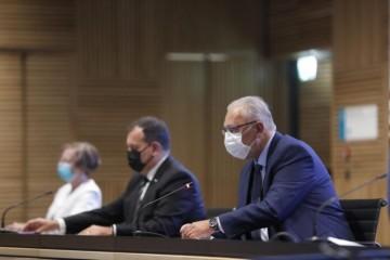 STOŽER OBJAVIO NOVE PODATKE: Danas imamo 219 novih slučajeva zaraze, preminulo je 7 osoba