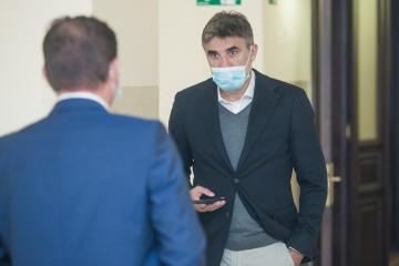 Zoran Mamić vratio se u Hrvatsku