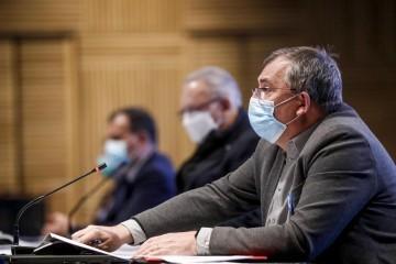 Capak djeluje malo rezignirano: 'Danas nije bio dobar dan za cijepljenje, možda nisu svi gledali mailove'