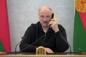 Bjelorusima su nove sankcije ravne objavi ekonomskog rata
