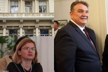 Plenkovićev koalicijski partner podržao Milanovićevu kandidatkinju: 'Neka HDZ tumači što hoće'