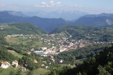 8. listopada 1942. Rama (Prozor) – četnici ubili 1000 Hrvata i svu mušku djecu veću od kratke puške