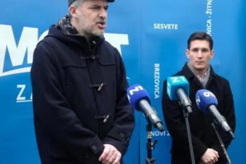 Nino Raspudić: O znakovlju HOS-a i Zvonimiru Troskotu