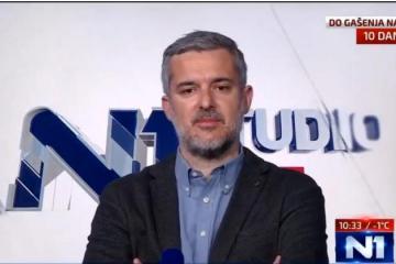 Raspudić: 'Nelagodu mi stvara Plenkovićeva fanatična vjera u EU institucije'
