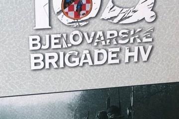 Ratni put 105. bjelovarske brigade HV: Prva znanstvena publikacija o dečkima koji su promijenili tijek rata