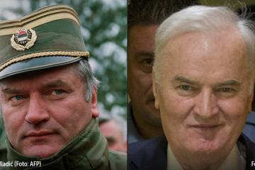 MORBIDNO! Ratko Mladić je bosanskim Srbima i dalje heroj