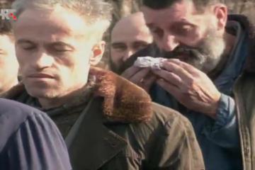 Na današnji dan 1992. U Pakracu provedena najveća razmjena logoraša iz logora Bučje
