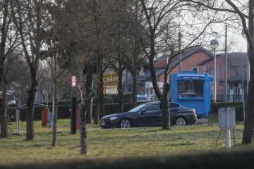 Afera Vjetroelektrane: Bašić i Stipić vraćeni u Remetinec