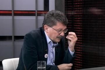 Ribić: Muka mi je kad čujem Milanovića kako podržava štrajk