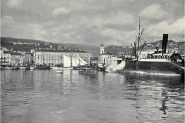 3. ožujka 1924. Rijeka – Jugoslavija prodala veliki dio hrvatske obale i dva najveća grada Italiji davno prije nastanka NDH!