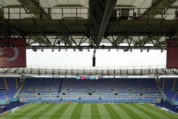 Euro 2020  TURSKA - ITALIJA: Prva utakmica Europskog prvenstva u Rimu, domaćin veliki favorit