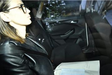 Rimac u naselju jurila 130 km/h, nisu joj uzeli vozačku: 'Pa kako ću iz Knina u Uskok bez auta? Bus rijetko vozi'