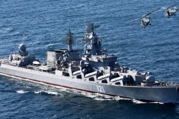 KINA PRIPREMA ČUDO! POTHVAT KAKVOG SVIJET NIJE VIDIO: Tko vlada morem, vlada i svijetom! Svjetske sile znaju zašto imaju snažnu mornaricu!