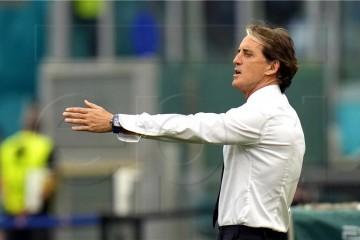Mancini: 'Ne možete doći do finala, a da vam je momčad loša'