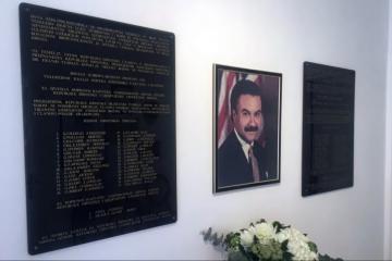 Dubrovnik – Obilježena 25. godišnjica pogibije Ronalda Browna